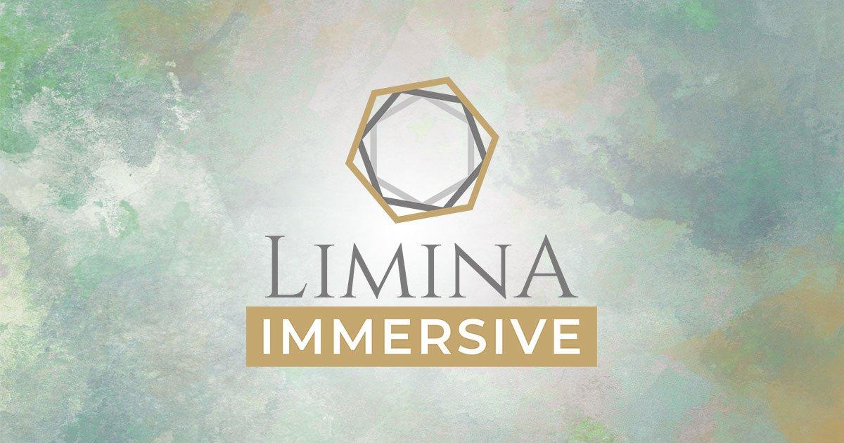 Introducing Limina's dedicated VR arts venue on Bristol's Harbourside.